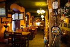 Kurna Chata Restaurant in Wroclaw - About Us