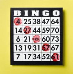 How to Plan a Bingo Night thumbnail