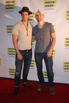 Social Media Week LA 2013