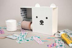 PolarAid es un kit de primera ayuda sostenible para niños diseñado por Amy Chen. El objetivo del proyecto es convertir una experiencia desagradable en...