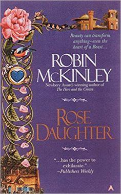 Amazon.com: Rose Daughter (9780441005833): Robin Mckinley: Books