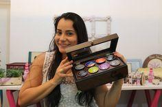 DIY: Faça você mesmo | Video Aula Falso Couro | Livia Fiorelli | Life Ar...