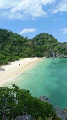 Latitude Adjustment: How-to Trip: Caramoan, Camarines Sur, Philippines
