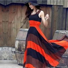 Shopo.in : Buy Long Maxi Dress online at best price in Gurgaon, India