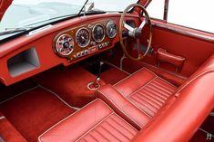 1952 ASTON MARTIN DB2 DROPHEAD COUPE Aston Martin Db2, Cambridge Satchel, Supercars, Ford, Classic, Cutaway, Derby, Classic Books, Exotic Sports Cars
