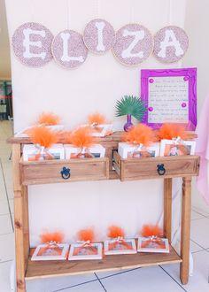 Flintstones themed birthday party via Kara's Party Ideas KarasPartyIdeas.com Cake, printables, decor, banners, favors, food, and more! #flintstones #flintstonesparty #flintstonespartyideas #flintstonescake #flintstonesbirthdayparty (6)
