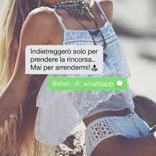 Risultati immagini per @stati_di_whatsapp instagram Tumblr Quotes, Bff Quotes, Song Quotes, Just Girl Things, Tumblr Girls, Deep Thoughts, Wallpaper Quotes, Sentences, The Dreamers