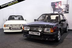 RS Royalty: The Bonkers Collection Ford Rs, Ford Escort, Retro Cars, Ferrari, Classic Cars, Vehicle, Paradise, Royalty, Google Search