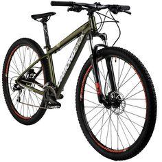 Diamondback makes great bikes: Diamondback Apex Trail Mountain Bike - Performance Exclusive