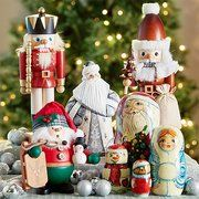 Take a look at the Charming Christmas Collectibles event on #zulily today!