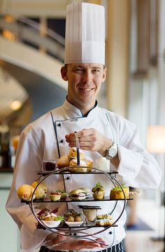 Review: High Tea at the Westin Melbourne