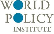 World Policy Institute | World Views on Global Challenges