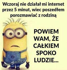 Funny Minion Memes, Man Humor, Motto, Picture Quotes, Sentences, Movie Stars, Einstein, Jokes, Lol