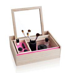 "main image of Balsabox ""Personal"" Jewelry/Keepsake Box"