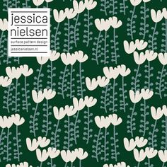 print & pattern: NEW WORK - jessica nielsen