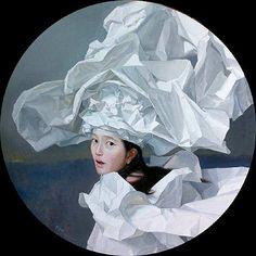 Zeng Chuanxing, White Paper Bride - Singing Further Way