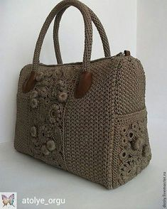 Marvelous Crochet A Shell Stitch Purse Bag Ideas. Wonderful Crochet A Shell Stitch Purse Bag Ideas. Crochet Shell Stitch, Crochet Tote, Crochet Handbags, Crochet Purses, Handmade Purses, Handmade Handbags, Purse Patterns, Knitted Bags, Crochet Accessories