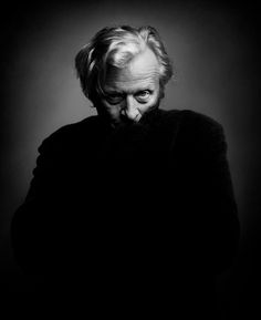 """Rutger Hauer (23 January 1944 - ) in """"True Blood"""" Don't Let Me Be Misunderstood (2013)"""