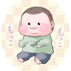 眼福…ぷにっぷに赤ちゃんの、超愛しい瞬間。うちの子もこの顔する〜!   Conobie[コノビー] Cute Babies, Hello Kitty, Photo And Video, Children, Baby, Fictional Characters, Decor, Twitter, Instagram