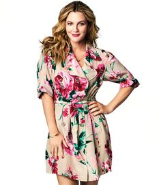 """By Chris GardnerSure, it seems like Drew Barrymore has it all -- a handsome husband, an ever-hot Hollywood career and two healthy daughters. But the veteran star admits that looks can be deceiving, because nobody truly has it all. Find out what the """"Blended"""" actress told Redbook about finding balance, teaching her kids responsibility and fighting to find time for her famous friends ...RELATED: More from Drew Barrymore's cover story in RedbookDrew Barrymore on making time for her ..."""