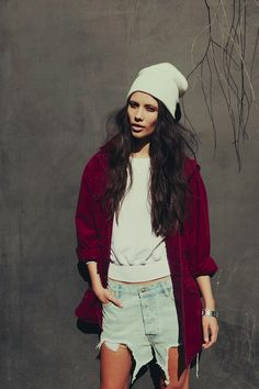 #beanies #outfit #fashion #style