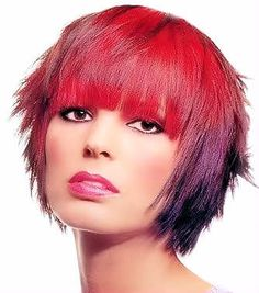 Groovy Would You Haircuts And Love This On Pinterest Short Hairstyles For Black Women Fulllsitofus