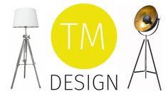 Poznajcie nowy dział w TwojeMeble.pl - TM Design! Do you know our new brand: TM Design - check it!