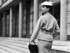 vintage ladies suits - Google Search