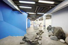Balenciaga New York http://www.balenciaga.com/en_US/boutiques   #balenciaga #boutique #architecture