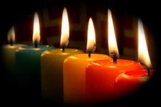 Feitiços Dicas Mágicas e Espirituais: Magia com velas