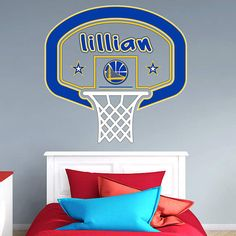 Golden State Warriors Personalized Name