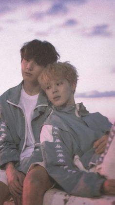 BTS Jimin Jungkook Jikook Kookmin