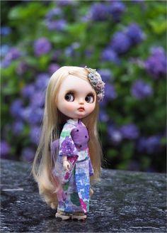 Oriental Dress, Doll Dress Patterns, Cute Dolls, Tumblr, Blythe Dolls, Beautiful Dolls, Fashion Dolls, Disney Characters, Fictional Characters