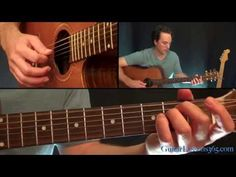 Always On My Mind Guitar Lesson - Elvis Presley - YouTube