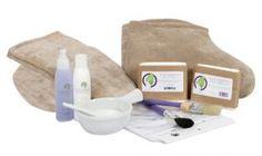 Therabath Super Accessory Kit from @TherabathPRO #massage #ProductoftheWeek
