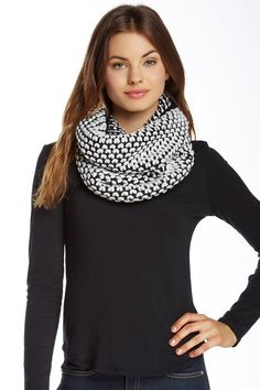 Steve Madden Table for Two Snood
