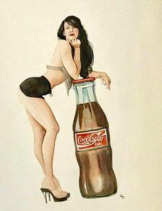 Coca-Cola fl oz Cans - Coca Cola - Ideas of Coca Cola - Ideas of Coca Cola - Coca-Cola pinup Coca Cola Ideas of Coca Cola Ideas of Coca Cola Coca-Cola pinup