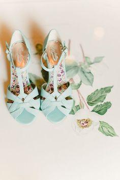 Wedding shoes blue sandals mint heels 67 Ideas for 2020 White Lace Shoes, Mint Shoes, Mint Sandals, Wedding Boots, Wedding Heels, Mint Bridesmaid Dresses, Bridal Heels, Dresses Short, Bride Shoes