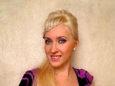 Braided bangs hairstyles for medium long hair tutorial Easy half updo for school