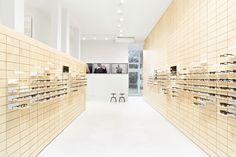 Viu Store by Aeberhard/Kaegi, Hamburg – Germany » Retail Design Blog