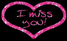 ᐅ I Miss You images, greetings and pictures for WhatsApp (Page Miss U My Love, Miss My Mom, I Miss You Quotes For Him, Missing You Quotes, Glitter Gif, Glitter Text, Heart Graphics, Glitter Graphics, Love Message For Boyfriend