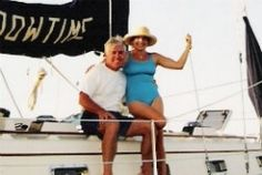 How is living aboard a sailboat cheap living?