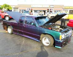 $3995 — Chevrolet S-10 Fleetside For Sale in Illinois