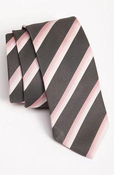 w/ blush pink dresses?