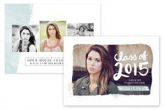 Grad Card Templates by Jamie Schultz Designs