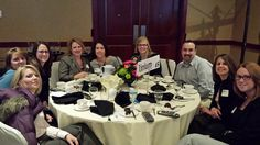 Linium's Albany, NY Recruitment Team had a Rocking Good-Time attending Albany Business Review's Best Places to Work Luncheon. Congratulations to ALL of the Winners! We are very proud to be associated with some of best companies to work for in the Capital Region. #AlbBizBPTW