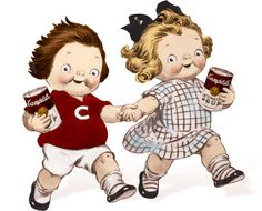 Campbell's Kids