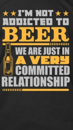 Ha, we all know someone  #beerquotes #beerlover