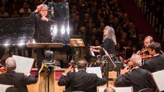 Review: After A Decade Martha Argerich Returns To Carnegie Hall #marthaargerich