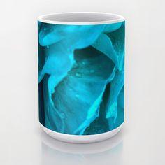 Valentine gift ``''Blue Mug